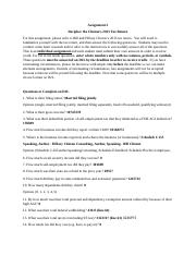 Assignment 2 Decipher tax forms questions....docx