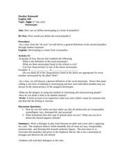 elie wiesels night journal entry essay A student response journal for night by elie wiesel write a journal entry from the perspective of night - response journal sample pdf.