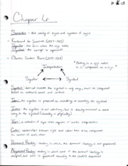 Communication203Chapter6Notes