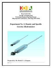 practical_oil_properties_exp._no.2_sp.gr_by_hydrometer