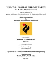vibration control implementation in a braking system.pdf
