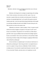 njit essay honors college