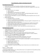 Project-Management-Ch.6