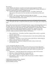 S.C Study Guide1 1