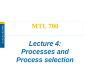 Lecture 4-Part 1-Review on processes