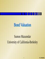 Set_6_Bond_Valuation