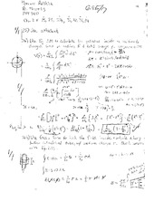 Problem Set 4 - Gauss' Law