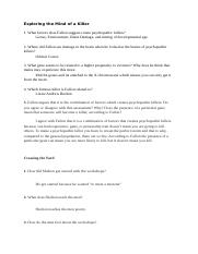 Unit Two Lab Questions.docx