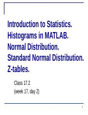 ENGR112-503-Class_17_2-Statistics_Hist_MATLAB_Normal_Distribution-6
