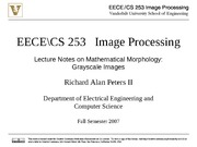 EECE253_18_GrayMorphology