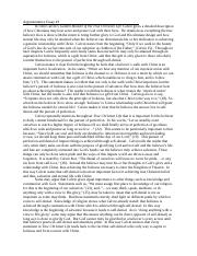 worldview essay worldview essay worldviews are the lenses 1 pages calvin essay