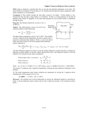 Thermodynamics HW Solutions 414