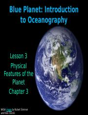 Oceanography - Lesson 3.pptx
