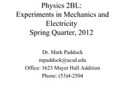 Phys2BL_lecture1_Spring2012