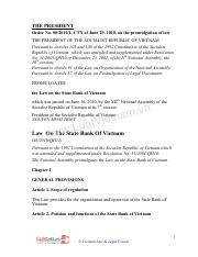 Law on the State Bank of VN 2010.pdf