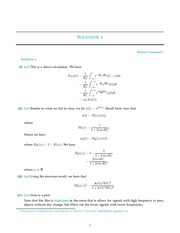 MATH 335 Homework 1 Solutions