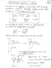 Physics 330b_Class Notes on Theory of Alpha-Decay