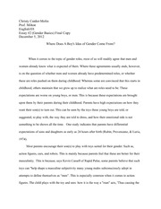 write essay toys