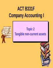 ACT B331F Topic 2 HKAS 16 PPE 2015 (revised).pptx