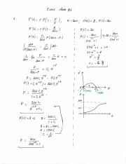 Class#6 - problems with solutions