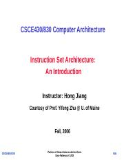 isa_introduction