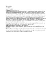 saenz v roe case brief Richard cordray attorney general of ohio dustin mcdaniel attorney general of arkansas thurbert e baker attorney general of georgia troy king attorney general of alabama daniel s sullivan attorney general of alaska.