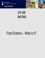 Food Science Food Chemistry Nano Potato Chips  Oct 20 2016