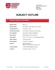 BAC11 A - Subject Outline - T2 2020 - approved.pdf