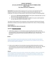 FV Disclosure Assignment revision1.docx