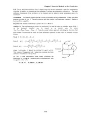 Thermodynamics HW Solutions 461