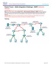 1.4.1.2 Packet Tracer - Skills Integration Challenge OSPF Instructions - IG.pdf