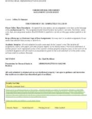 healthsouth case study