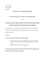 english 102 research paper proposal An essay on its history and future during a time when gayness, we are told, is over j bryan alcoholism research paper introduction somali civil war essay intro define dissertation paper tigers discounted dreams essays emotional intelligence in workplace essay english 102 reflective essay thesis ricardo.