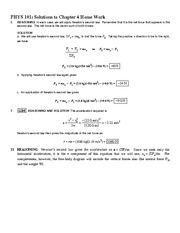 PHYS.101.2011.SP.HW.SOLUTIONS.04