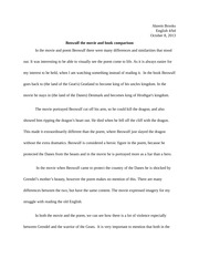 help popular scholarship essay on shakespeare friend mexican expository how to essay ideas fisher ru beowulf and sir gawain a comparison of two heroes