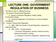 Module 5 Lecture 1 and 2