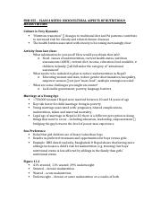 FNH 355 - class 4 notes.docx