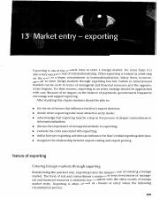 CH 013.Mkt Entry - Exporting.pdf