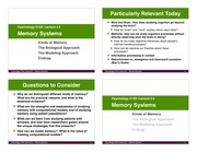L2.2 - Memory Systems (Jul-22)