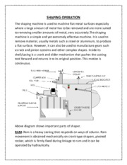 SHAPING OPERATION.pdf