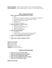 Midterm 1 Study Guide