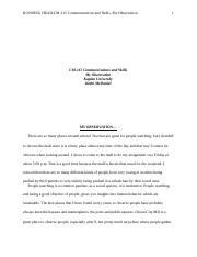 CM-115_Communication and Skills_Unit 4 Assignment_K.McDaniel.docx