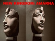 Amarna Period Lecture