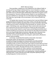 JROTC who am I essay  2.pdf
