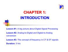 EE341 Chapter1