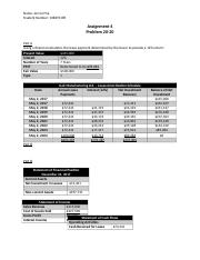 Intermediate Accounting II Assignment 4.docx
