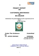 customers_preference_at_Big_Bazar