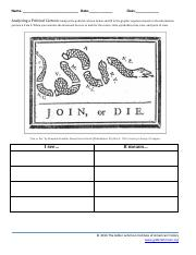 Join or Die PC Worksheet ANSWERS (2).docx - ANSWER KEY ...
