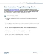 core constitutional principles knowledge check (1).docx