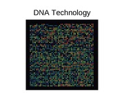 DNA_Technologyfinal
